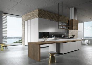 Snaidero / Kitchen look – Artelife
